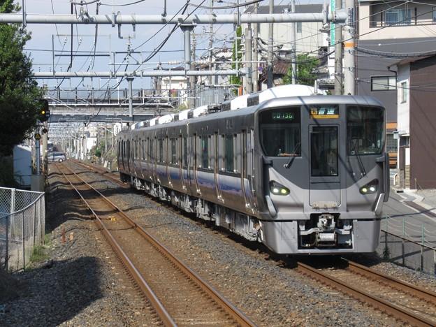 阪和線225系5000番台 HF426編成