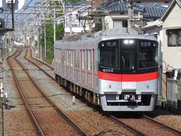 山陽電鉄6000系 6004F