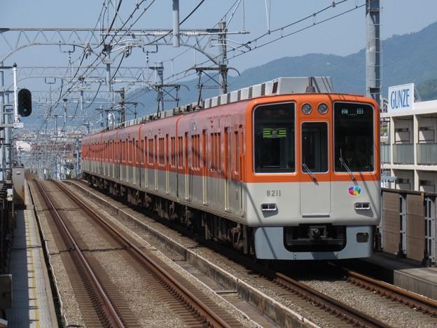 阪神線8000系 8211F