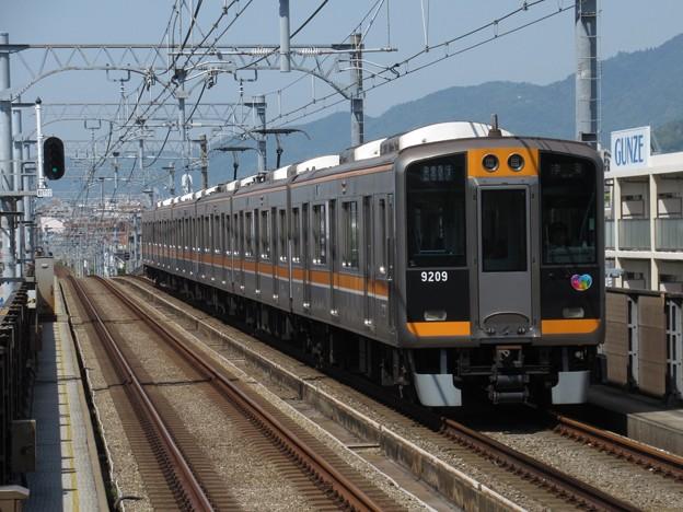 阪神線9000系 9209F