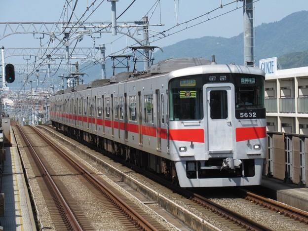 山陽電鉄5030系 5632F