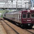 Photos: 阪急千里線5300系 5302F