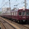 Photos: 阪急京都線3300系 3329F