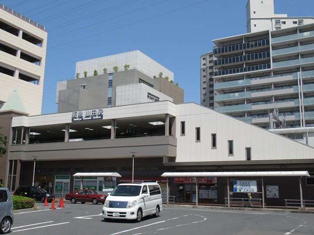 [阪急]山田駅