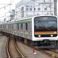 八高・川越線209系3000番台 ハエ63編成