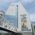 Photos: 新宿駅 南口(小田急)