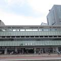 新宿駅 ミライナタワー口