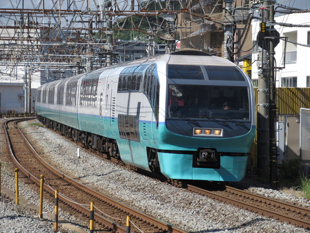 回送列車251系 RE-1編成