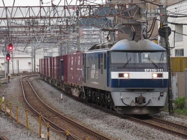 EF210-111+コキ