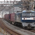 写真: EF210-111+コキ