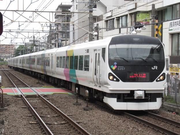 かいじE257系0番台 M-111編成