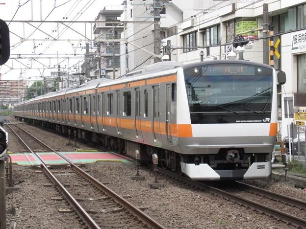中央快速線E233系0番台 T24編成