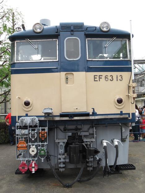 EF63 13