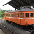 Photos: 一畑電車デハニ50形 デハニ52