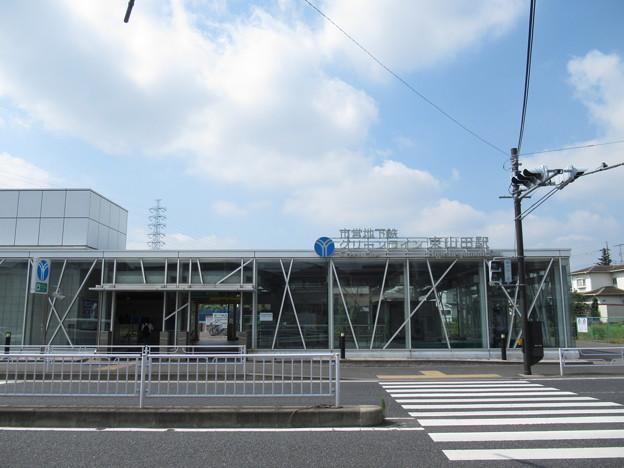 [横浜市営]東山田駅