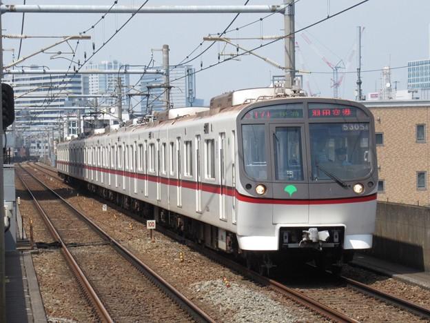 都営浅草線5300形 5305F