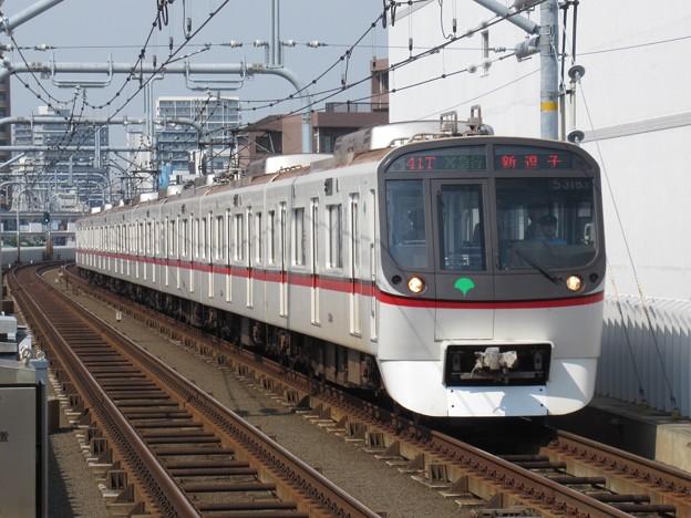 都営浅草線5300形 5318F
