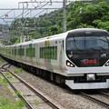 Photos: あずさE257系0番台 M-102+M-202編成