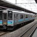 Photos: 中央線辰野支線E127系100番台 A1編成