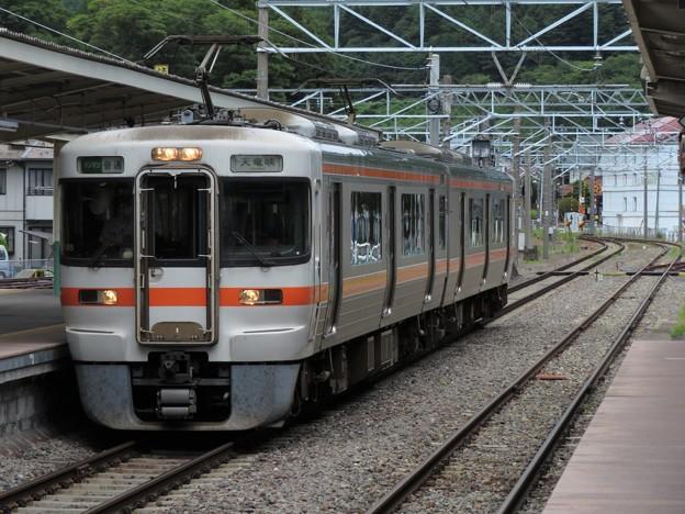 飯田線313系3000番台 R105編成