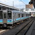 中央線E127系100番台 A3編成