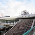 Photos: 中山駅