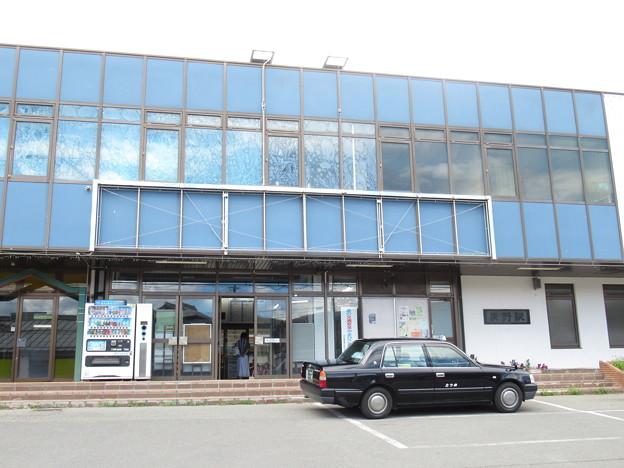 [JR東日本]辰野駅