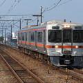 Photos: 身延線313系3000番台 V7編成