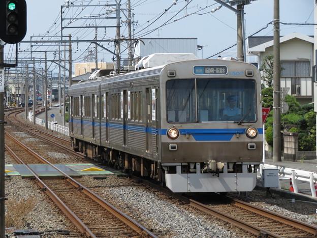 静岡鉄道1000形 1007F