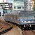 写真: 横浜市営ブルーライン3000N形 3361F