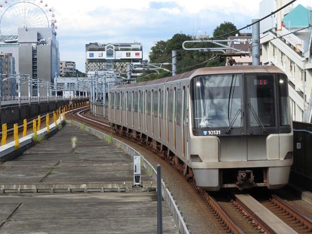 横浜市営グリーンライン10000形 10131F