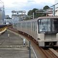 写真: 横浜市営グリーンライン10000形 10131F