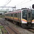 越後線E129系 A30編成