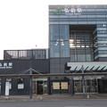 Photos: 弘前駅 東口