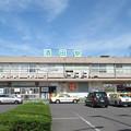 写真: [JR東日本]酒田駅