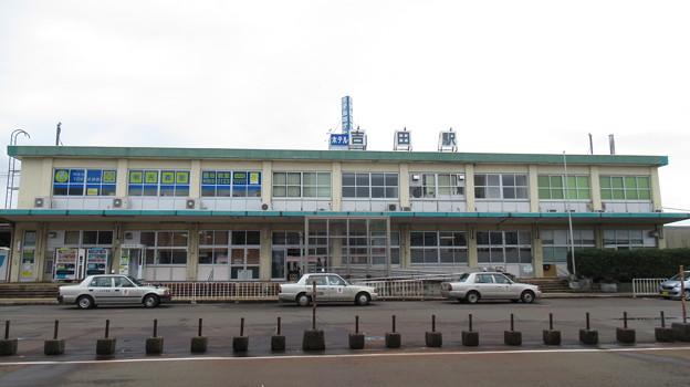 [JR東日本]吉田駅