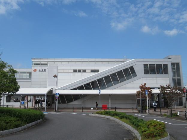 [JR東海]神領駅