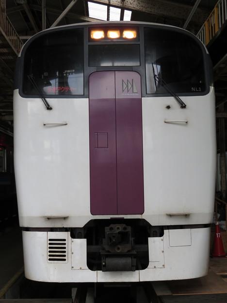 アクティー215系 NL3編成