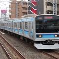 Photos: 中央緩行・東西線E231系800番台 K6編成