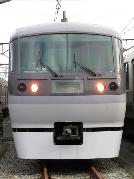 西武ニューレッドアロー10000系 10112F