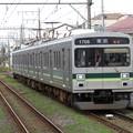 多摩川線1000系1500番台 1508F