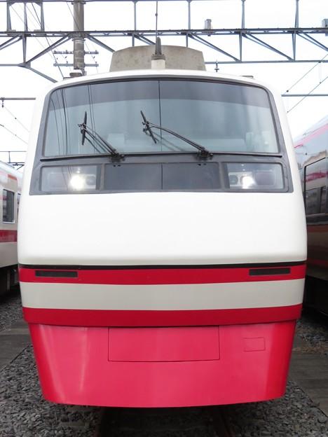 Photos: 東武特急りょうもう200系 207F