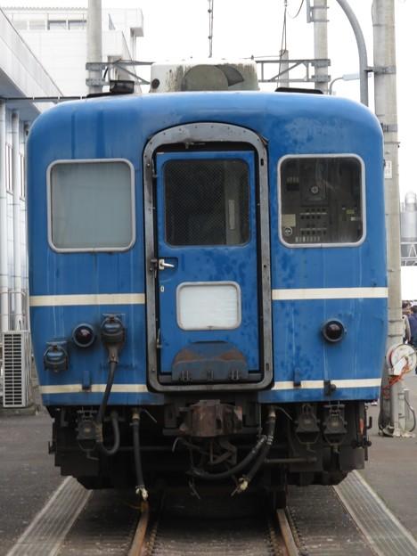 14系客車 スハフ14-501