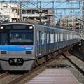 写真: 成田スカイアクセス線3050形 3055F