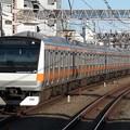 中央快速線E233系0番台 T25編成