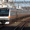 中央快速線E233系0番台 T7編成