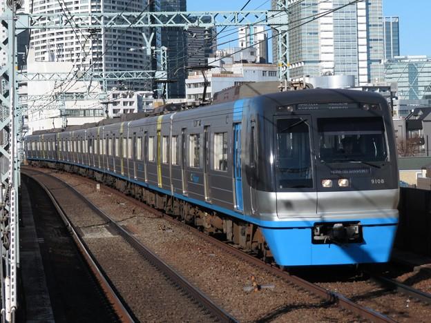 北総線9100形 9108F