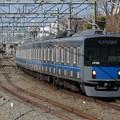 西武新宿線20000系 20155F