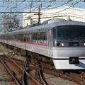西武新宿線ニューレッドアロー10000系 10108F