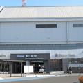 本川越駅 西口